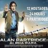 Alan Partridge – Alpha Papa