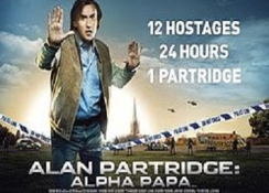Alan Partridge – Alpha Papa