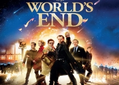 The Worlds End Review