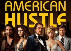 American Hustle Review