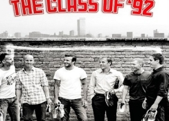 Class of 92 Review