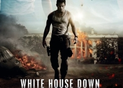 White House Down Review