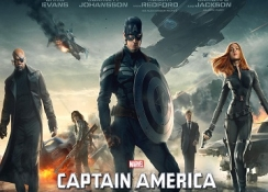 Captain America – The Winter Soldier Review