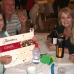 Champions_Thinkers in Business Team Building Event