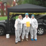 Crime Scene Investigation_Thinkers in Business Team Building Event