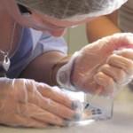 DNA Fingerprinting_Forensic Team Building Event